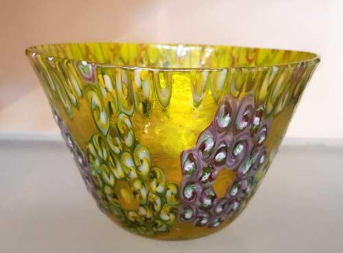 Old Fashion Bowl